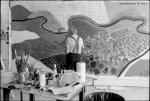 David Hockney, 1980