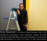 Scot Heywood, 2013