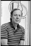 Craig Kaufman, 1984