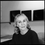 Helen Pashgian, 2000