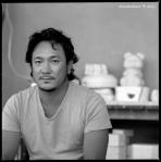 Tetsuji Aono, 2009
