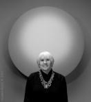 Betye Monell Burton,2008