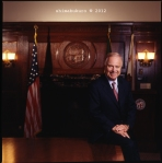 Mayor Richard Riordan, 1997